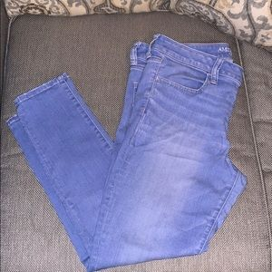 American Eagle jegging's